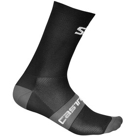 Castelli Team Sky Free 12 Socks black
